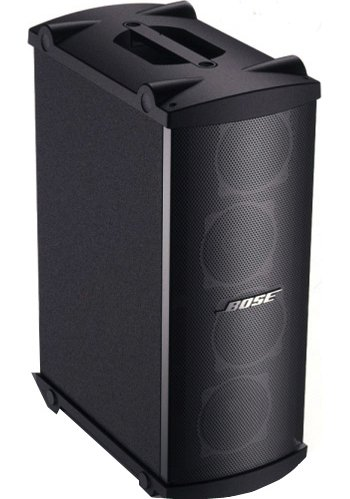 Bose 802 Speaker Public Address Pa System For Gymnasiums