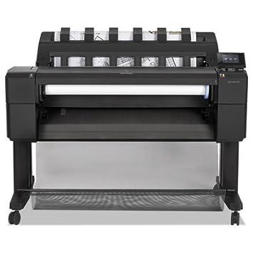 HP Designjet T930 36-in - Impresora de Gran Formato (HP-GL/2, HP ...