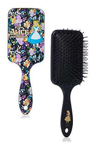 Disney Alice in Wonderland hair brush Primark