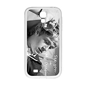 See You In My Dream Fashion Comstom Plastic case cover For Samsung Galaxy S4