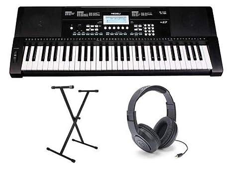 Medeli fd800 efecto para guitarra de modulazione: Amazon.es: Instrumentos musicales