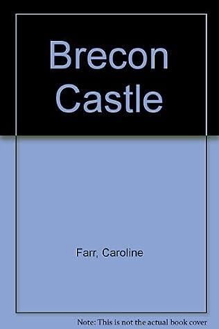 book cover of Brecon Castle