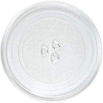 Amazon.com: SZHHDX - Bandeja de cristal universal para horno ...
