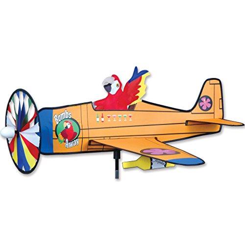 Premier Kites Airplane Spinner - Bombs Away