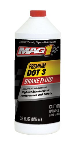 12 Best Brake Fluid Reviews Ultimate Guide 2019