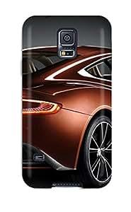 Hard Plastic Galaxy S5 Case Back Cover,hot Aston Martin Vanquish 5 Case At Perfect Diy