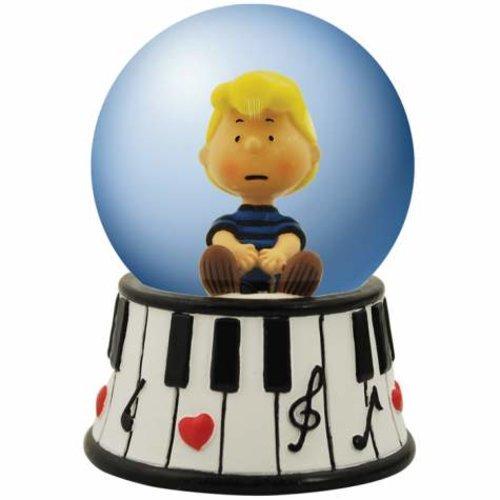 人気商品の Peanuts SchroederピアノWater SchroederピアノWater Globe B005NDOFXM Peanuts B005NDOFXM, 野球仲間集合 スポーツ おおたに:d1248256 --- irlandskayaliteratura.org