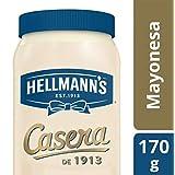 Hellmann's Mayonesa Casera, 170 g