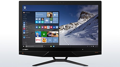 2018 Lenovo IdeaCentre 700 27'' All-In-One Desktop Computer, Intel Quad-Core i5-6402P up to 3.40GHz, 8GB DDR4, 1TB HDD, NVIDIA GeForce GTX 950, WiFi 802.11ac, Bluetooth 4.0, Windows 10 by Lenovo (Image #2)'