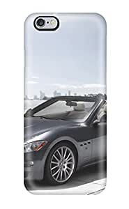 Christmas Gifts AYR7YOYRJRSLWYH5 Cute High Quality Iphone 6 Plus Maserati Grancabrio 2011 Case