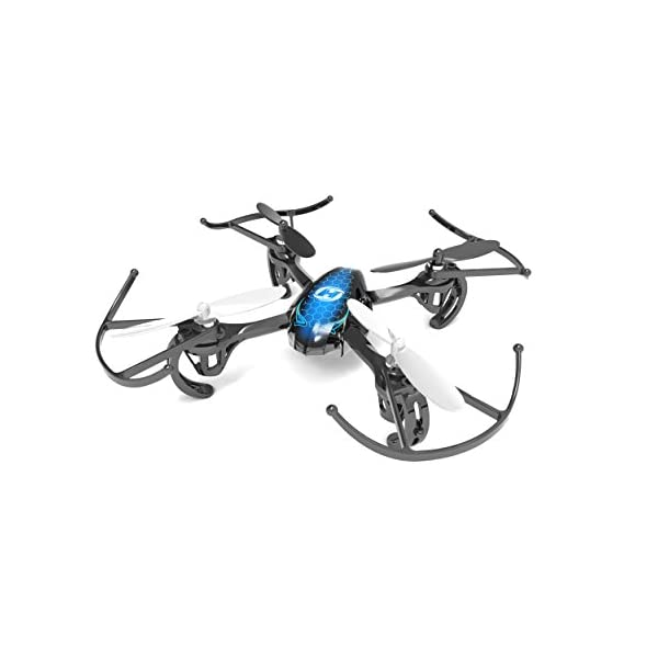 Holy Stone HS170 Predator Mini RC Helicopter Drone 2.4Ghz 6-Axis Gyro 4 Channels...