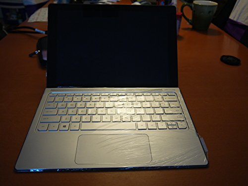 HP - Spectre x2 2-in-1 12