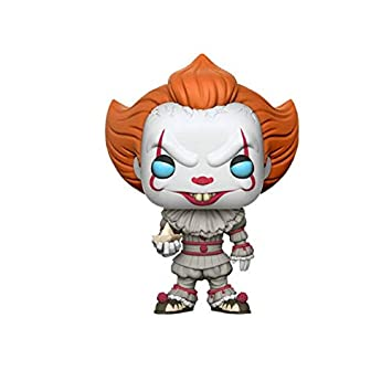 Amazon Com Woia Movie Stephen King S It Clown Character