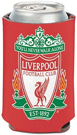 WinCraft Liverpool FC Can Cooler