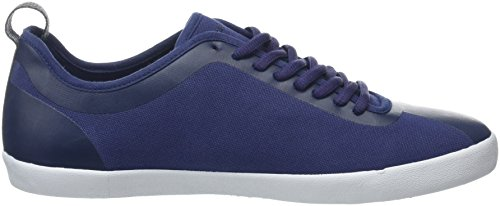 Nvy Blu navy Gry Boxfresh Calvict Uomo Sneaker lt Xx7tXUw6q