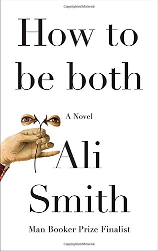 book cover of How to be both