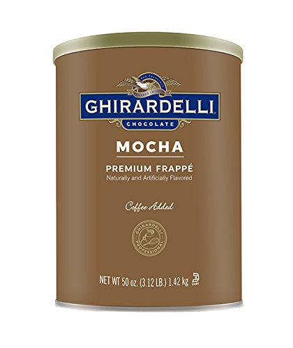 Blended Trail Mix - Ghirardelli Mocha Frappe, 3.12 Pound
