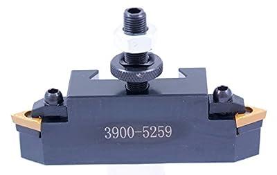 HHIP 3900-5259 No.16E-Threading Cut Holder for Triangular Carbide Inserts