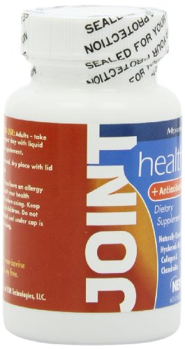 Membrell JOINThealth Plus Antioxidants, 60 Capsules, Health Care Stuffs