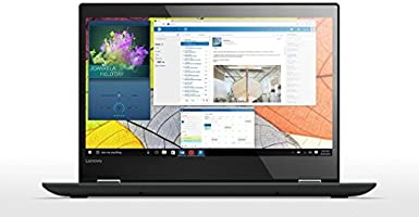 "Lenovo YOGA 520-14IKB - Ordenador portátil convertible de 14"" HD (Intel Core i3-7100U(H) , 4GB de RAM, 1TB de HDD, Nvidia GTX940MX con 2GB de RAM, Windows Home 10) Negro, Teclado QWERTY español"