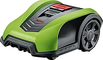 Bosch Carcasa Verde para robot cortacésped Indego: Amazon.es ...