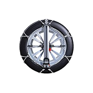 Konig EASY-FIT CU-9 104 Snow chains, set of 2