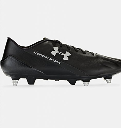 Under Armour Speedform Crm Lthr Hybrid - black / black fzNhX