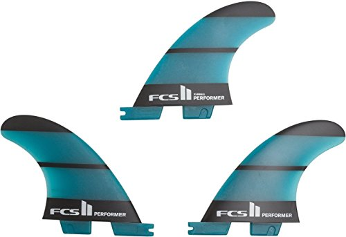 FCS Performer Neo Glass Tri product image