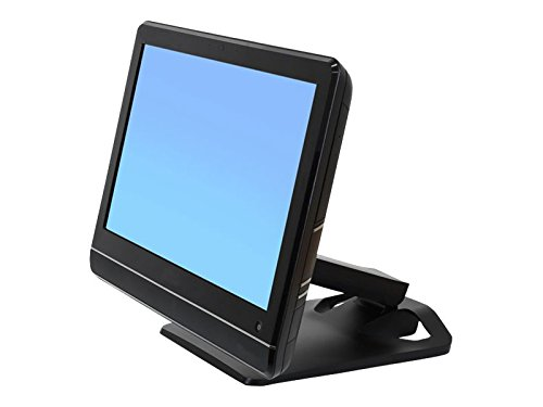 Ergotron 33-387-085 Neo-Flex Touchscreen Stand for Up to 27