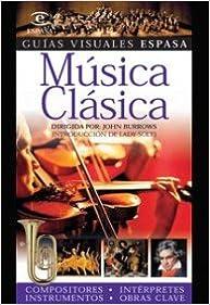 Descargar Libro Ebook Música Clásica It Epub