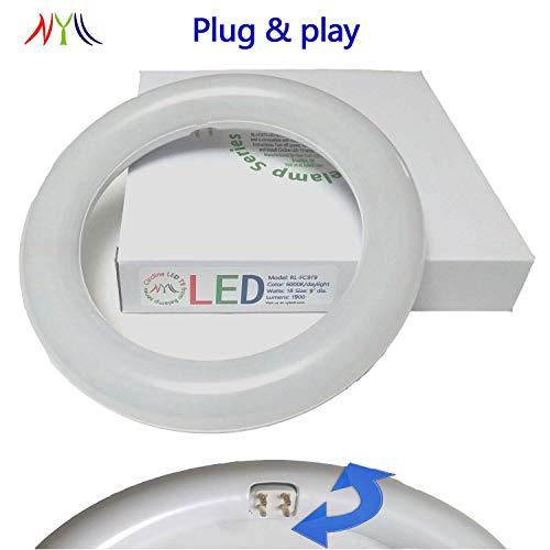 Circline Led Light Bulb in US - 6