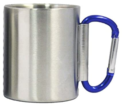 2019cdf8414 Amazon.com | Stainless Steel double Insulated New Folding Handle ...
