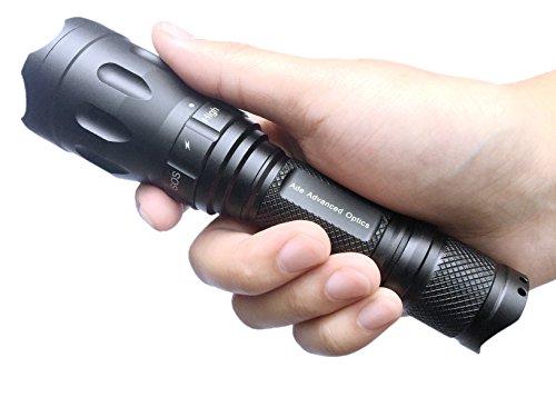 Ade Advanced Optics PL500 Flashlight