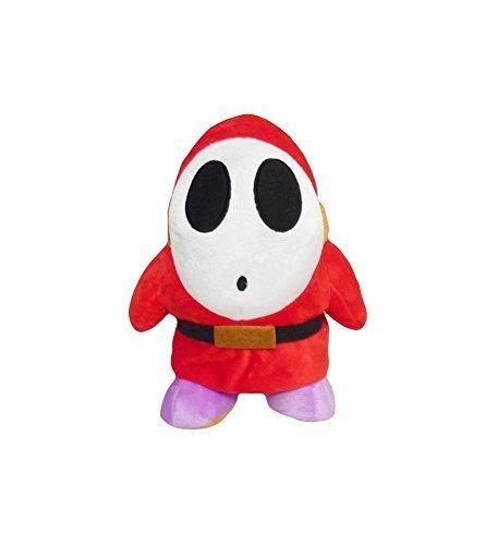 Super Mario Bro: 10-inch Red Shy Guy - Bad Mario Guys