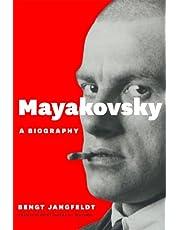 Mayakovsky: A Biography