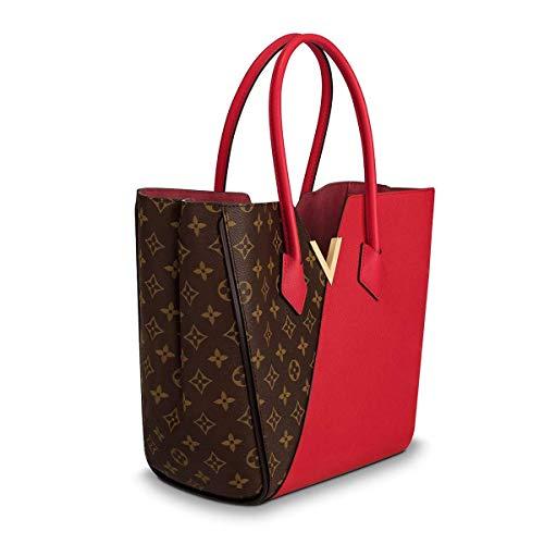 (Monogram KIMONO PM Tote Shoulder Bag M41855)