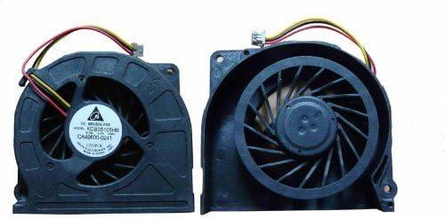 New CPU Cooling Fan For Fujitsu Lifebook E780 E751 TH700 T730 T900 S769 KDB05105HB