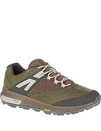 Merrell Mens Zion Sneakers