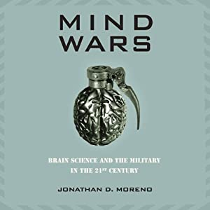 Mind Wars Audiobook