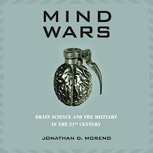 Mind Wars Audiobook