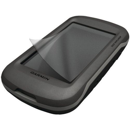 Garmin Anti-Glare Screen Protectors for Montana