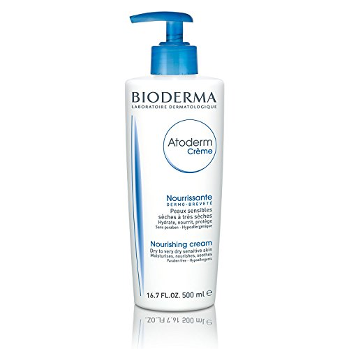 Bioderma Atoderm Cream for Very Dry or Sensitive Skin by Bioderma