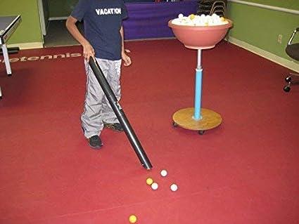 MULTI BALL BOY  BABO M BALL PICKER UPPER COLLECTOR PING PONG TABLE TENNIS 100