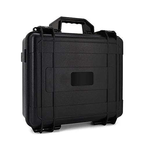 Cheap Littleice for DJI Mavic 2 Pro/Zoom Drone Waterproof Suitcase Bag Weatherproof Hard Carrying Case Military Spec Box