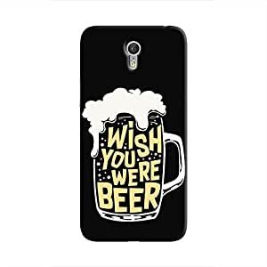 Cover It Up - Wish You Were Beer Zuk Z1 Hard Case