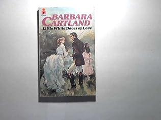 book cover of Little White Doves of Love