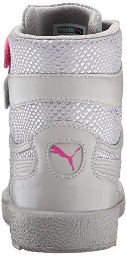 Puma Sky II Hi Futur Minimal Pelle Scarpe ginnastica