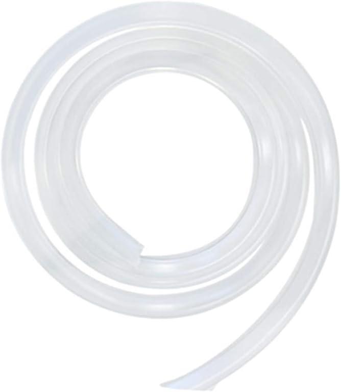 Incolore Transparent Protection D/'angle pour Enfants et B/éb/é Protection de Rebord et Coins de Table pour Protecteur YOFASEN Prot/ège Rebords 2m