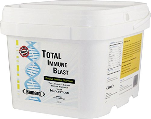 ST PAIL - 6.75 POUND (Total Immune Blast)