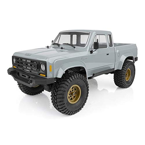 Associated 40100 Enduro Trail Truck, Sendero RTR ()
